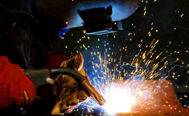 metal-worker